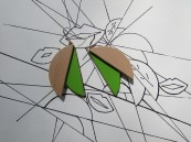 Boucles Leaf