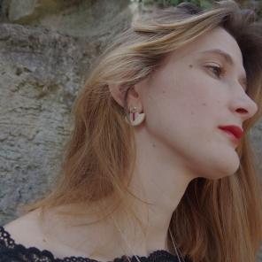 Boucles Lise, Le Chantier Clair